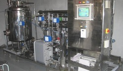 Reserve Osmosis Plant with EDI for Pharma Plants