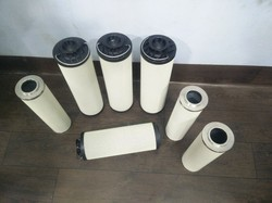 Stainless Steel India Filter SS Hydraulic Oil Filter, For Industrial