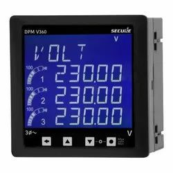 Panel Meters Elite 100 & 300 Series