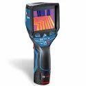 GTC 400 C Professional Thermal Camera