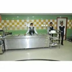 Pantry Boys Services in Pune