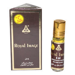 Concentrated Attar