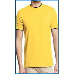 Men's T Shirts Round Neck