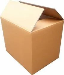 Corrugated Packaging Box