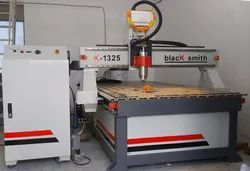 CNC Heavy Wood Router Machine