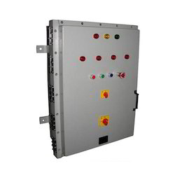 Flame Proof APFC Panel