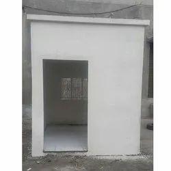 Portable RCC Room