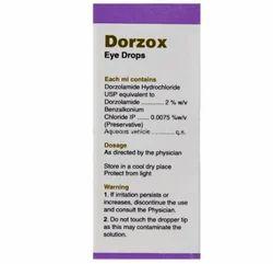 Dorzox T Drop