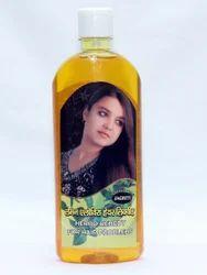 Shempo Ayurvedic Lemon Aloevera Hair Wash (Shampoo), Packaging Size: 200 mL