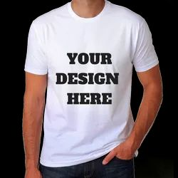T-Shirt Printing Services in Indore
