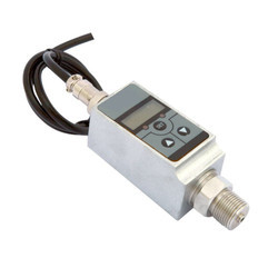 Digital LCD Pressure Switch