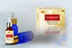 Medicinal Herbal Balls Kumkumadi Oil, Packaging Size: 15 ML , Packaging Type: Bottels