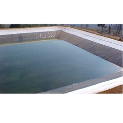 Pond Lining - Geo Membrane Pond Ling Sheet Manufacturer from