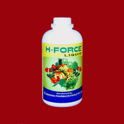 H Force Organic Manure