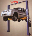 Naman Two Post Car Lift