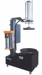 Stretch Wrap Machine For Boxes