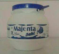 Yogurt Majenta Matka Dahi, Weight: 5 Kilograms