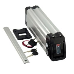 Jackvolt 24V 7.5Ah Portable Electric Cycle Lithium Ion Battery Pack