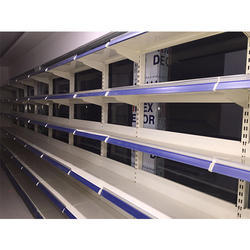 6 Shelves Wall Mount Racks