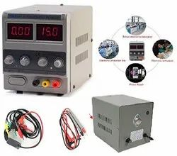 Adjustable Variable DC Output Power Supply