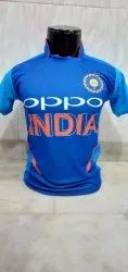 Oppo Cricket T Shirts 2019