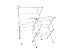 Aluminium Cloth Drying Stand