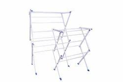 Aluminium Cloth Drying Stand