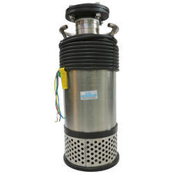 Lubi Less than 1 hp Submersible Dewatering Pump, Maximum Discharge Flow: 100 - 500 LPM