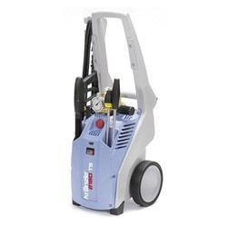 Semi-Automatic High Pressure Washers