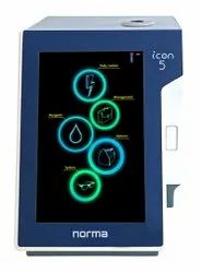 Norma Icon5 Hemotology Analyzer
