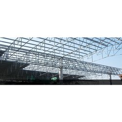 Prefabricated Industrial Hangers Services