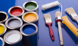 Interior Industrial Painting Service