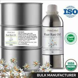 Raat Rani Oil, For Aromatic