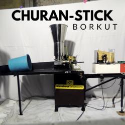 Agarbatti Making Machine -CHURAN STICK