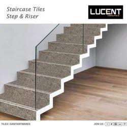 Stair Step Riser