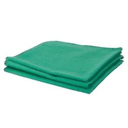 Green Pooja Cloth