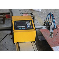 CNC Portable Cutting Machine