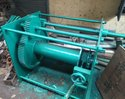 Hand Winch With Double Handle