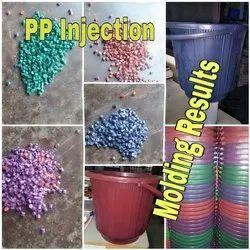 Poly Propylene Regular PP Granules, For General Plastics