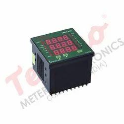 Techno Panel Meters