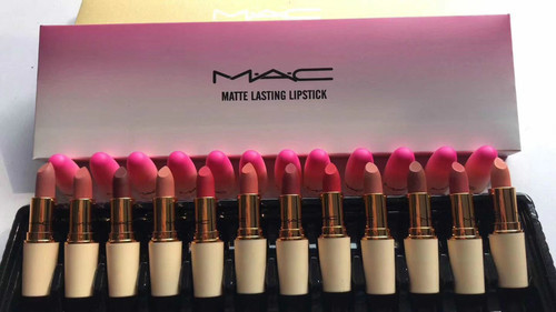 Mac Matte Lasting Lipstick