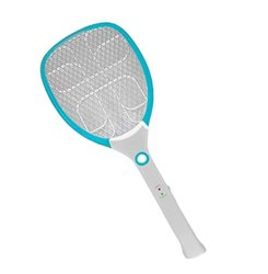 Rechargeable Mosquito Bat With Wire Charging