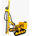 Crawler Mounted Drilling Rig