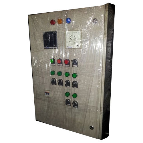 Three Phase Electric Panel, IP Rating: IP54