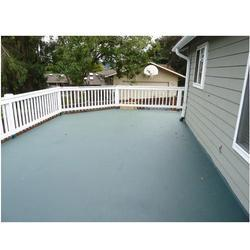 Crystalline Waterproofing Coating