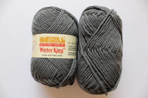Oswal Winter King Pure Wool