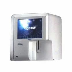 5 Part Yumizen Hematology Analyzer