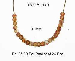 Lampwork Fancy Glass Beads - YVFLB-140