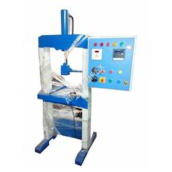 Semi Hydraulic Paper Plate Making Machine