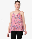 Summerout Tunic Top